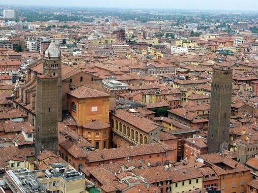 Katedra Świętego Piotra w Bolonii