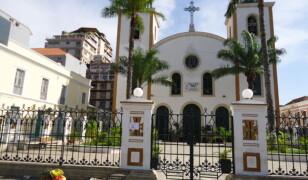Katedra Świętego Zbawiciela w Luandzie