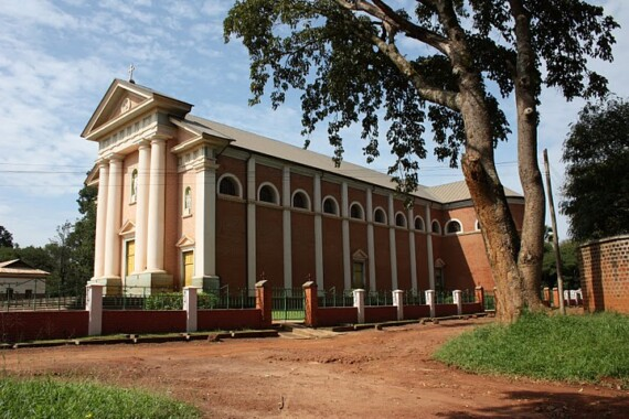 Katedra w Gulu