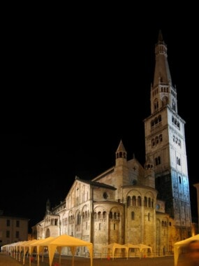 Katedra w Modenie