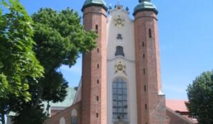Katedra w Oliwie w Gdańsku