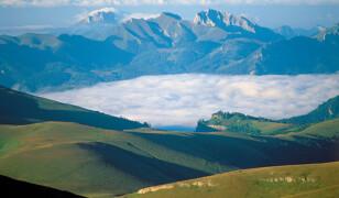 Kaukaski Rezerwat Biosfery