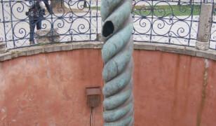 Kolumna Wężowa