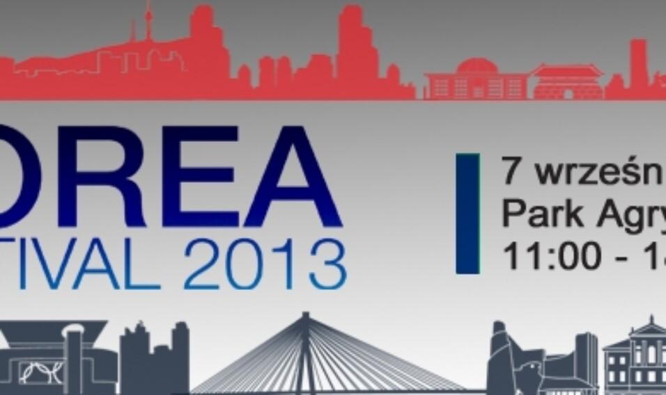 """""""Feel, Taste, Buy Korea"""", czyli Korea Festival 2013 w Warszawie"""