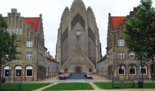 Kościół Grundtviga