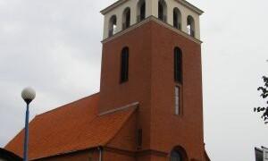 Kościół Nawiedzenia Najświętszej Maryi Panny w Jastarni