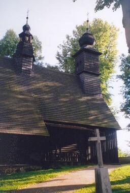 Kościół św. Anny w Nowym Targu