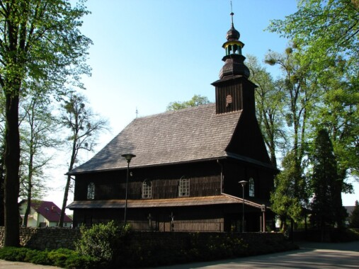 Kościół św. Anny w Ustroniu