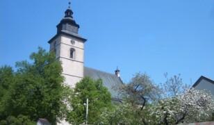 Kościół św. Elżbiety Węgierskiej w Starym Sączu