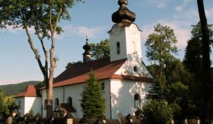 Kościół św. Jana Chrzciciela w Jaworkach