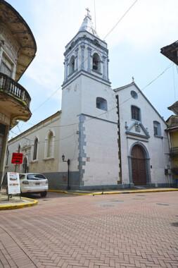 Kościół św. Józefa w Panamie