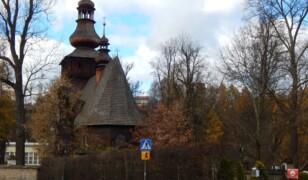 Kościół św. Marii Magdaleny – Muzeum im. Władysława Orkana w Rabce-Zdroju