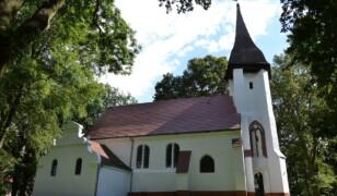 Kościół św. Mikołaja w Kamieniu Pomorskim