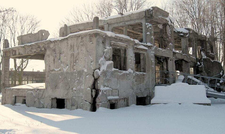 15 miejsc związanych z polskimi żołnierzami walczącymi w czasie II wojny światowej