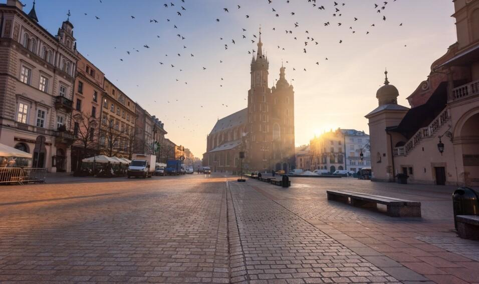Kraków z dzieckiem – co warto zobaczyć?