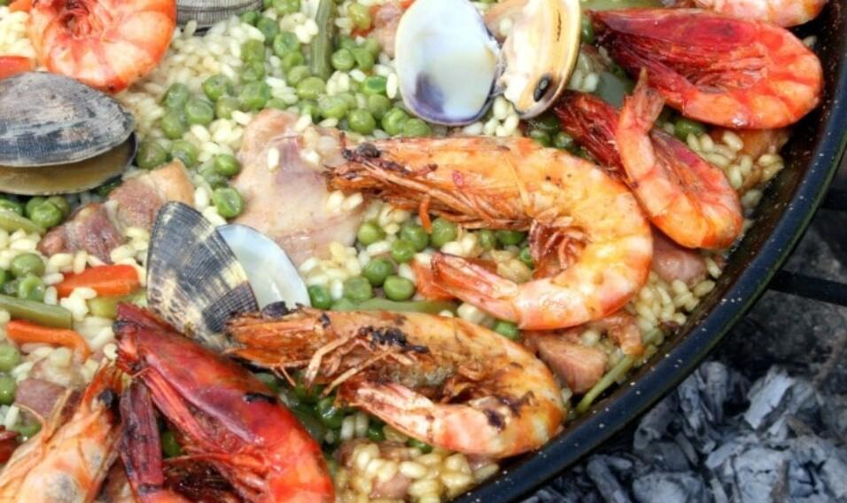 Tradycyjne potrawy kuchni hiszpańskiej, czyli co jada się w Madrycie