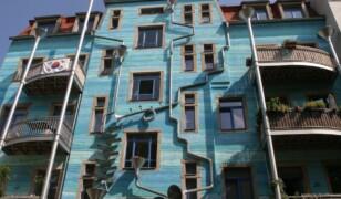 Kunsthofpassage – Pasaż Artystycznych Dziedzińców w Dreźnie