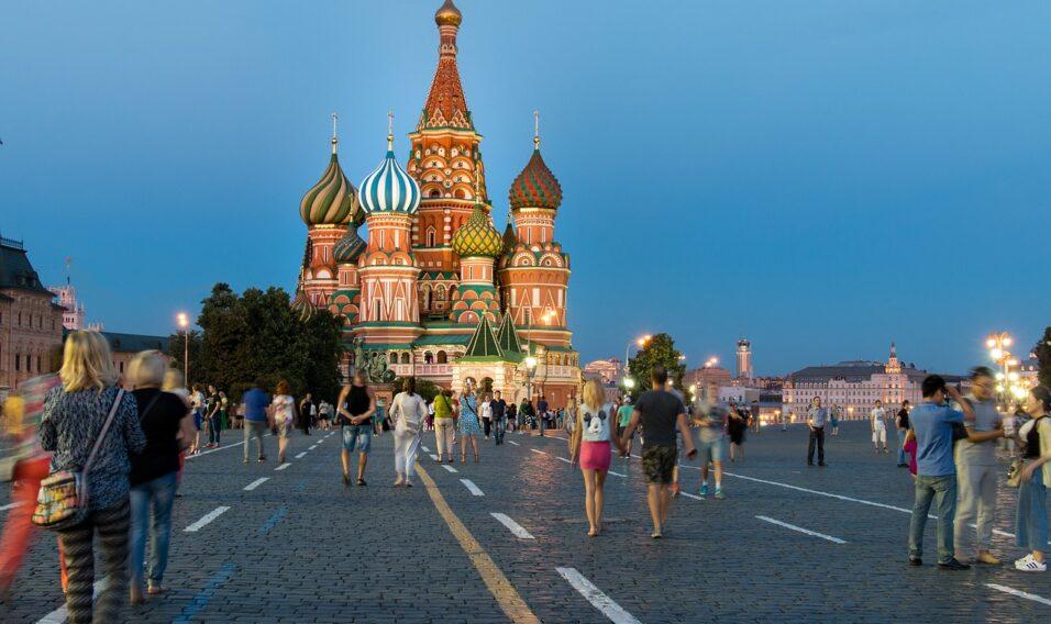Kurs języka rosyjskiego w domu – od czego zacząć?