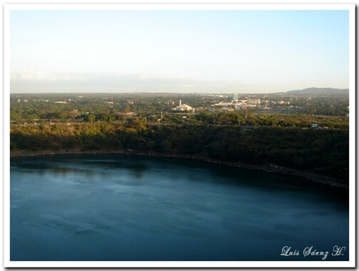 Laguna Tiscapa