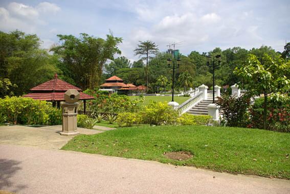 Lake Gardens (Kuala Lumpur)