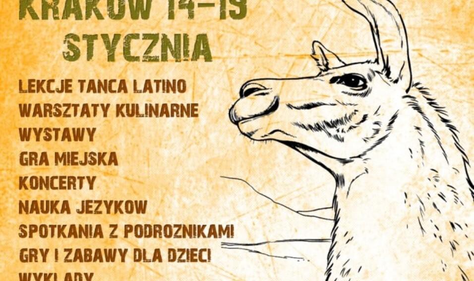 Dni Kultury Latynoskiej w Krakowie