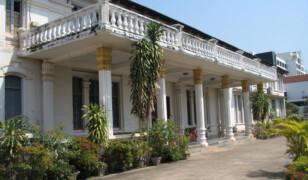 Laotańskie Muzeum Narodowe