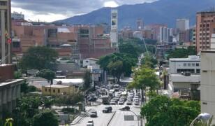Las Mercedes (Caracas)