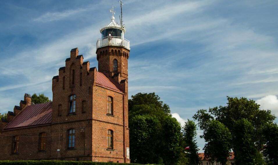5 najpiękniejszych latarni morskich polskiego wybrzeża