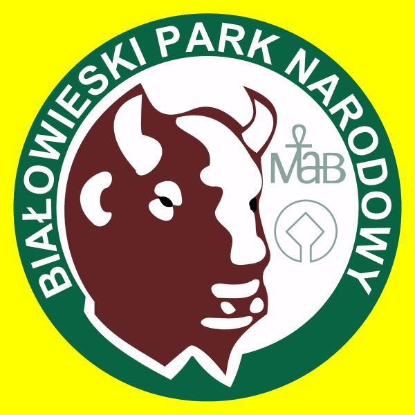 logo bialowieskiego parku narodowego