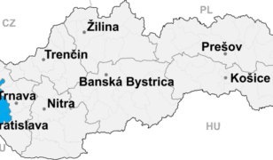Kraj bratysławski