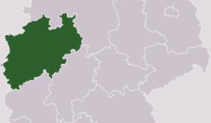 Nadrenia Północna-Westfalia