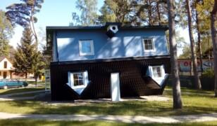 Magiczny domek w Pobierowie