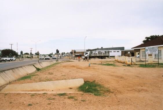 Mahalapye