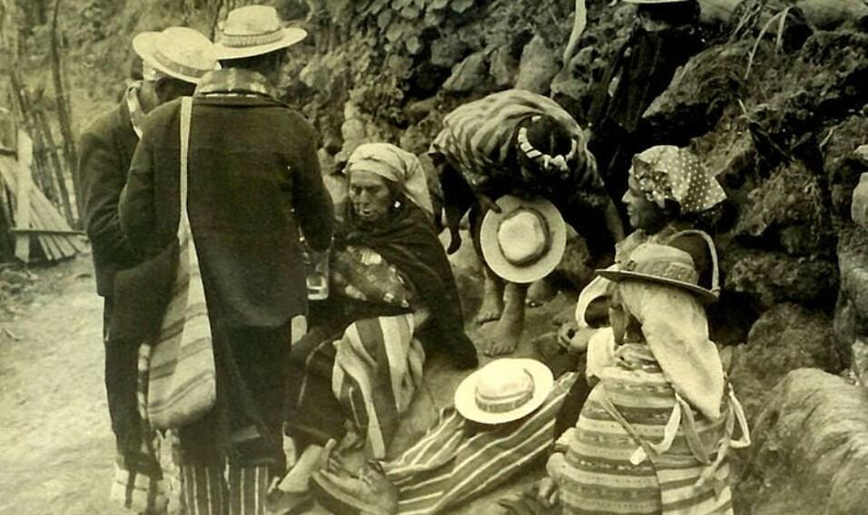 Koniec świata wg Majów