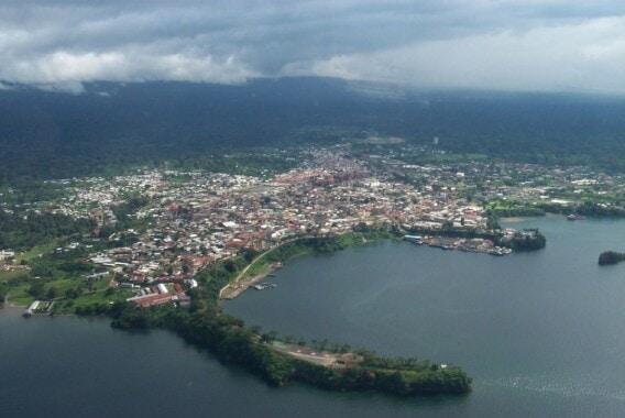 Malabo – Gwinea Równikowa