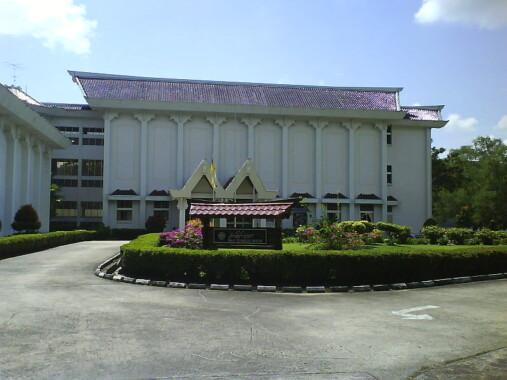 Malajskie Muzeum Technologii