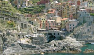 11 najbarwniejszych miast na świecie