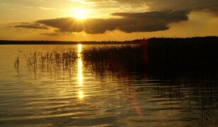 10 najbardziej romantycznych miejsc w Polsce