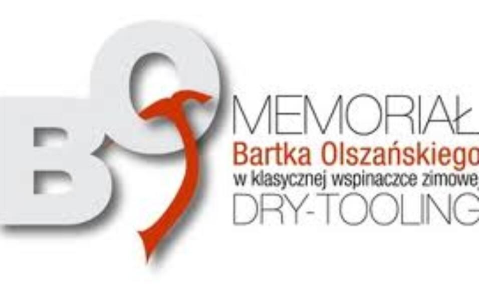 """XI Memoriał Bartka Olszańskiego w Klasycznej Wspinaczce Zimowej """"Dry Tooling"""" – Dolina Wielicka 2013"""