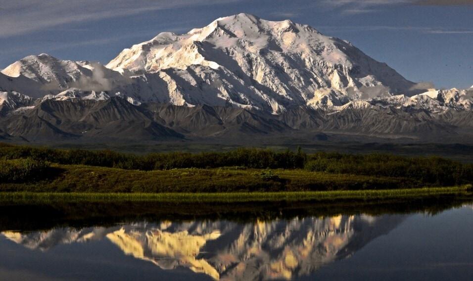 12 rzeczy, które warto wiedzieć o Alasce