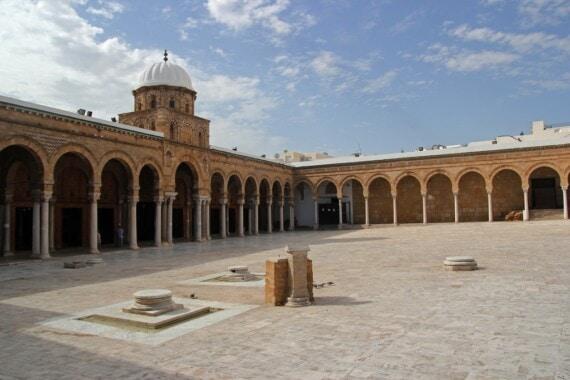 Meczet Al-Zaytuna