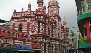 Meczet Dżami-ul-Alfar