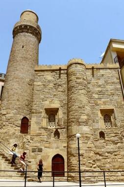 Meczet Muhammada w Baku