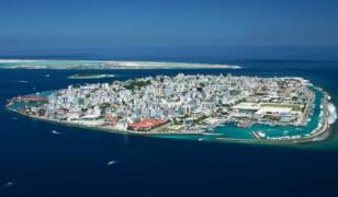 10 najmniejszych państw świata