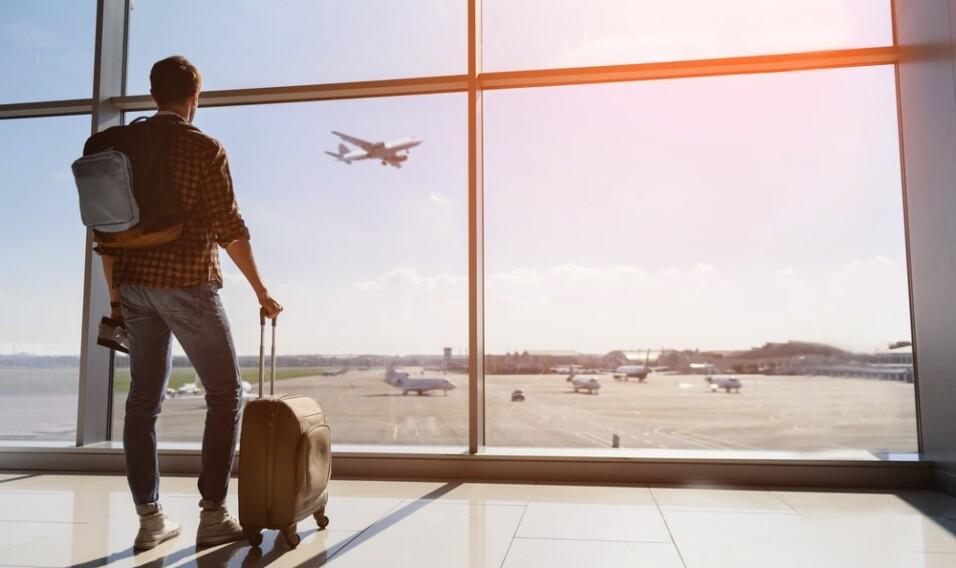 Praktyczne męskie akcesoria podróżne