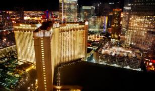 12 olśniewających kasyn Las Vegas