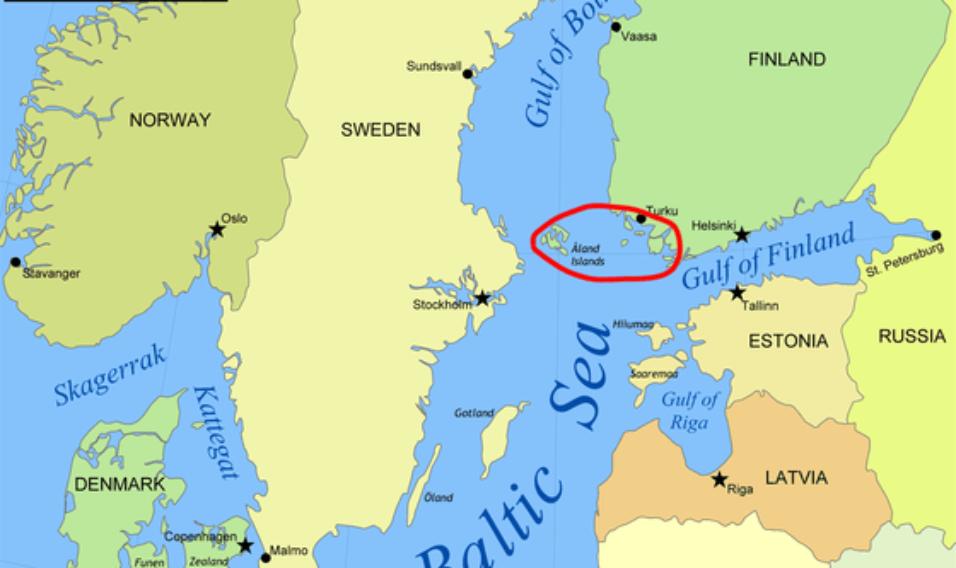 Morze Archipelagowe