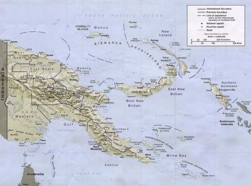 Morze Bismarcka