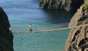 8 najbardziej przerażających mostów na świecie