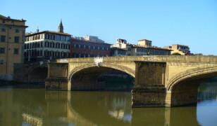 Most Trójcy Świętej